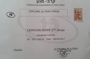 2ème darga