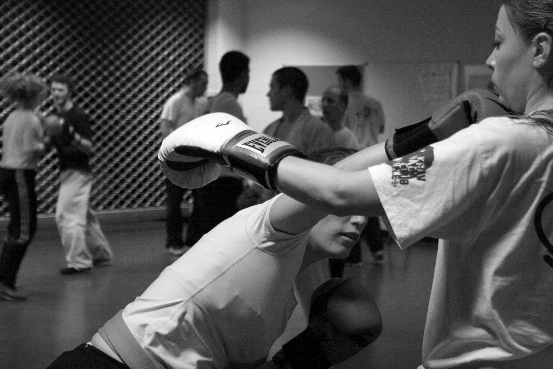 Echange Shotokan 2014